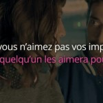 Meetic Love Imperfection