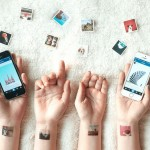 Picattoo, l'application qui transforme vos photos instagram en tatouage