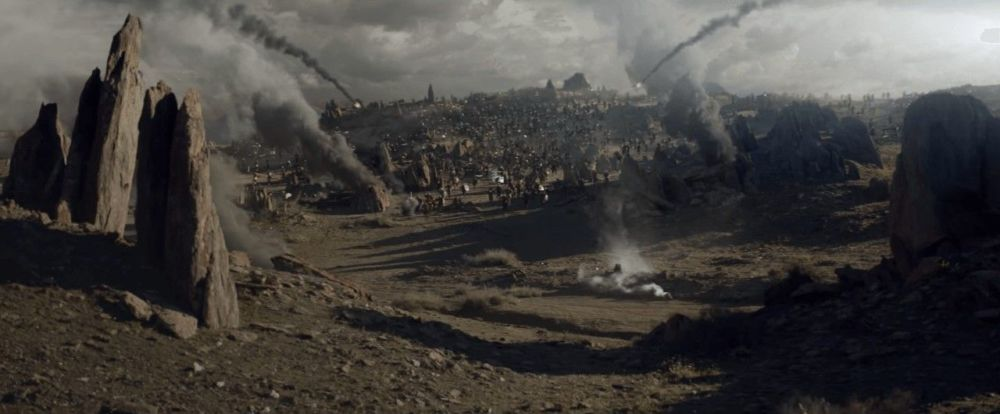 Publicité Canalsat Game Of Thrones #4
