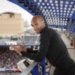 Buzz : Thierry Henry pour la Premier League