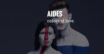 aides colors of love