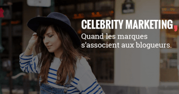 celebrity marketing
