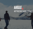Aigle French but wild